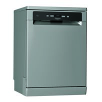HOTPOINT-ARISTON - Lave-vaisselle - IHFC3B+26X - Gris