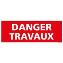 Panneau danger travaux meilleur produit 2020, avis client