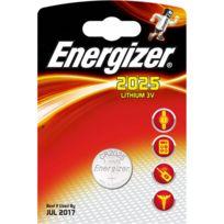 Energizer - Pile ``bouton`` Cr2025