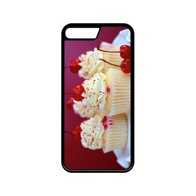 coque iphone 7 plus cupcake