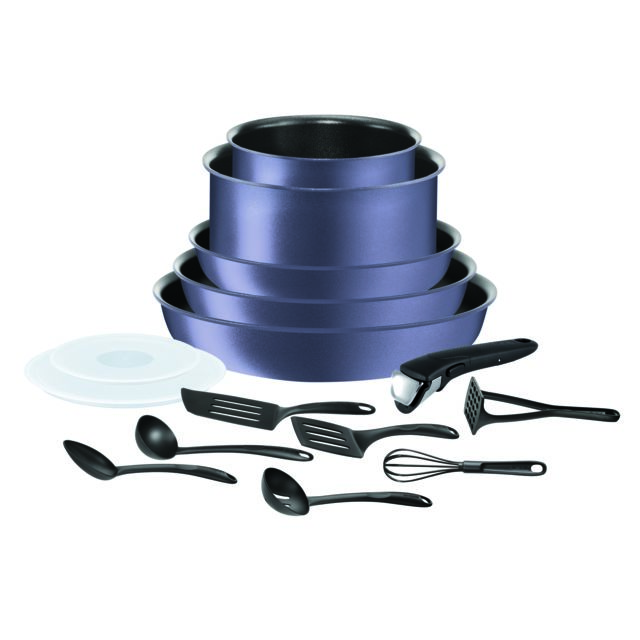 TEFAL INGENIO PERFORMANCE - Set 15 pièces - L6739402