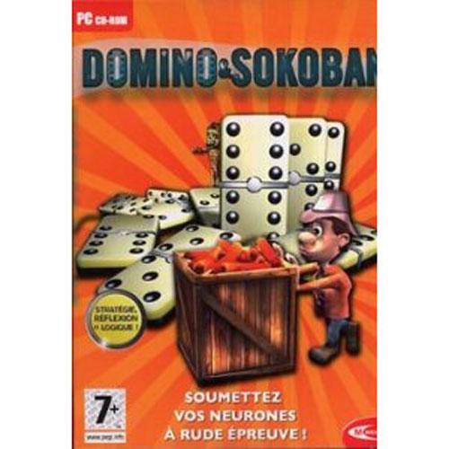 Domino & Sokoban - Pc - Neuf Vf