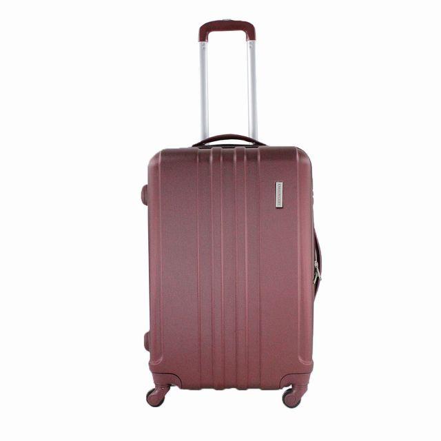soldes evasion light valise rigide 65cm 76 6 pas cher achat vente valises trolleys. Black Bedroom Furniture Sets. Home Design Ideas