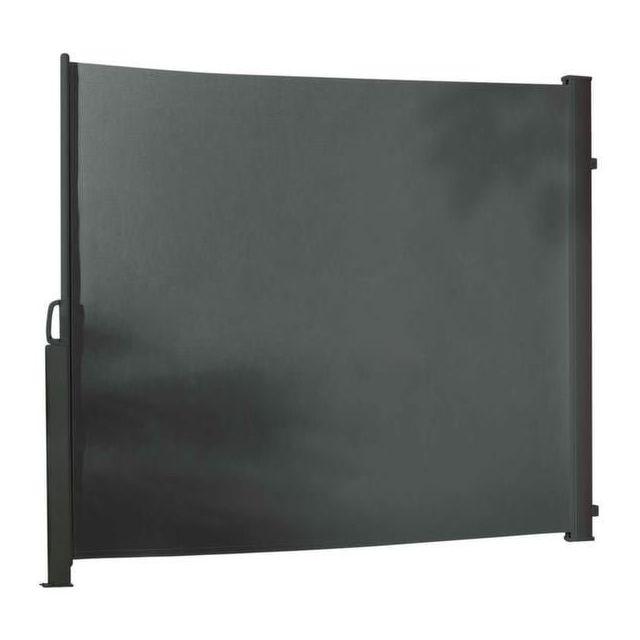 ideanature brise vue enroulable 1 8x3 m pas cher achat. Black Bedroom Furniture Sets. Home Design Ideas