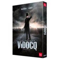 Ina - Les Nouvelles aventures de Vidocq