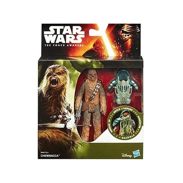 xiaohuhu Star Wars Movie Force Awakening LED Sept Couleurs Cr/éatif R/éveil Ambiance Enfants Cadeaux