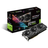 ASUS - GeForce GTX 1080 Ti PCI Express 3.0 11 Go GDDR5X