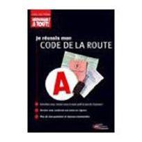 Mindscape - Je Réussis Mon Code Route