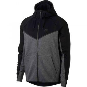Jacket Nike Advance 15 GrisNoir FootKorner   FootKorner