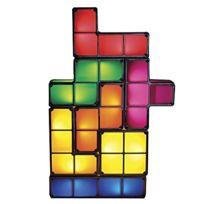 GetDigital - Lampe Tetris