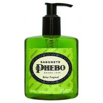 Phebo - Savon Liquide Brisa Tropical Tradicional