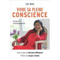 La Semaine - Vivre sa pleine conscience