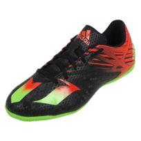 Adidas - Chaussures football en salle indoor Messi 15. 4 indoor futsal Noir 36760