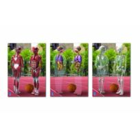 Educational Insights - Inside Out Lenticular Human Body Poster