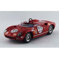 Art-Model - Art Model - Art301 - VÉHICULE Miniature - ModÈLE À L'ÉCHELLE - Ferrari 275P - Sebring 1965 - Echelle 1/43