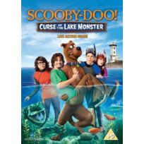 Whv - Scooby Doo: Curse Of The Lake IMPORT Anglais, IMPORT Dvd - Edition simple