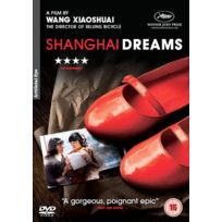 Artificial Eye - Shanghai Dreams IMPORT Dvd - Edition simple