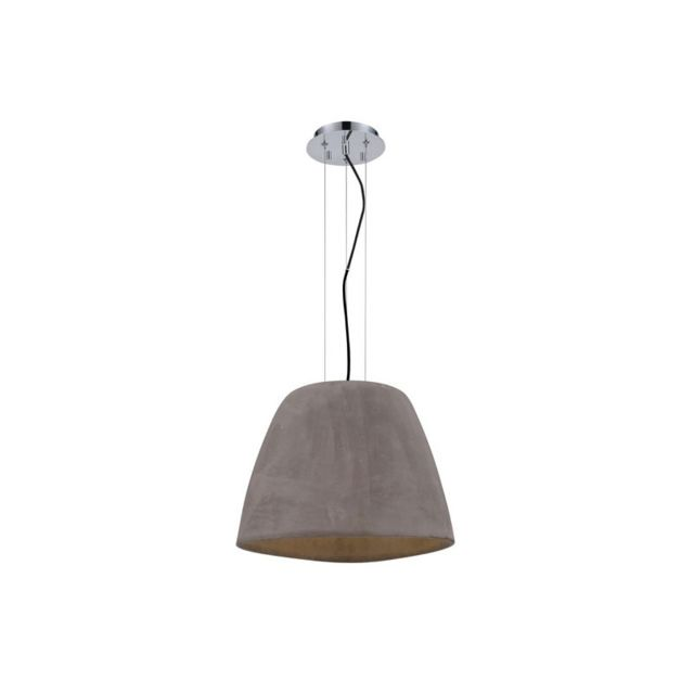 Mantra Colleccion Grand luminaire Loft Eggo Ciment