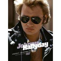 - Johnny Hallyday - Johnny Hallyday Vol. 2 : Les années 1970-1984