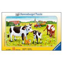 Ravensburger - Puzzle 15 pièces