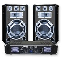 Ltc Audio - Dj15BG