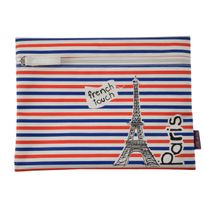 Incidence Paris - Pochette plate - Paris French Touch