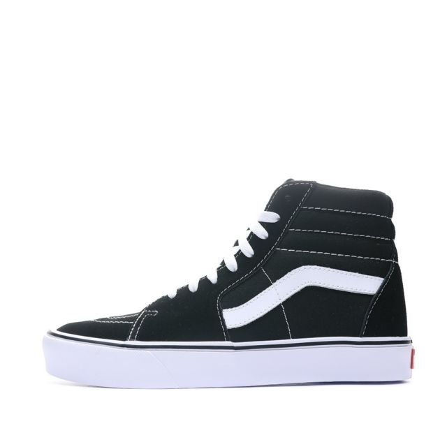 chaussures homme vans montante