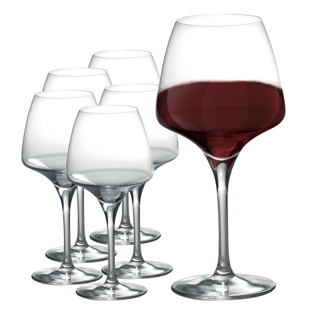 chef et sommelier bo te de 6 verres pro tasting 32 cl. Black Bedroom Furniture Sets. Home Design Ideas