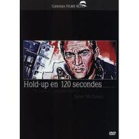 Bach Films - Hold-up en 120 secondes