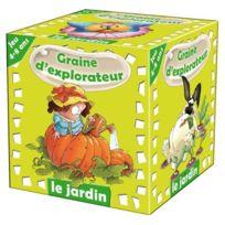 Atomic - Graine D'EXPLORATEUR Le Jardin
