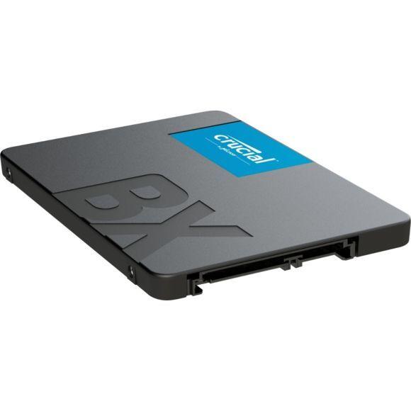 SSD BX500 2.5