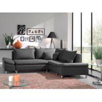 canape convertible coffre rangement achat canape convertible coffre rangement pas cher rue. Black Bedroom Furniture Sets. Home Design Ideas