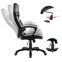 fauteuil bureau confortable Achat fauteuil bureau confortable