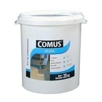Comus - Révêtement Epoxy / Trafic intense Ulisol 20kg Gris Ciment - 28253