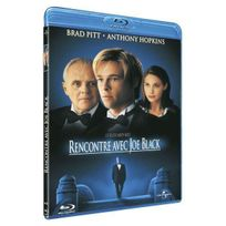 Universal Studio Canal Video Gie - Blu-Ray Rencontre avec Joe Black