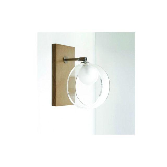 Concept Verre Applique Design Cocoon Line
