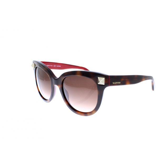 Valentino - V658S 240 - Lunettes de soleil femme - pas cher Achat ... 67524d995266