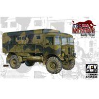 Afv Club - Maquette camion 1/35 : Camion britannique Aec matador