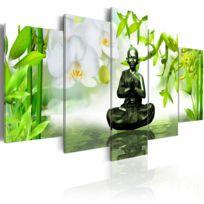 Bimago - Tableau - Bouddha de cuivre