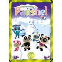 D'VISION - Le Monde magique de Panshel - Vol. 7
