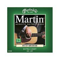 Martin Strings - M180F