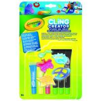 CRAYOLA - Cling Creator Recharge - 74-7093-E-000