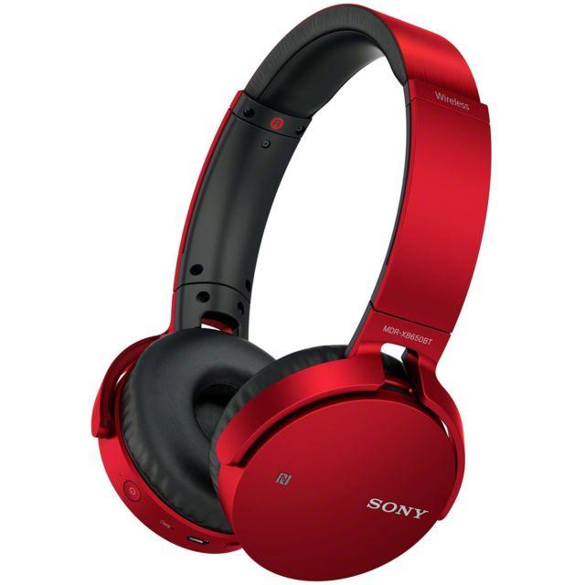Sony Mdrxb 650 Btr