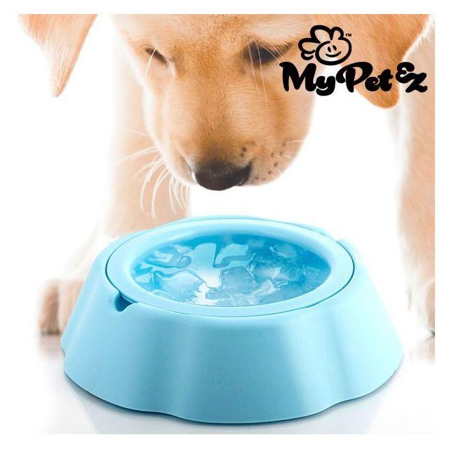 Totalcadeau Fontaine pour animaux domestiques - Chien chat profiter d'une eau fraîche