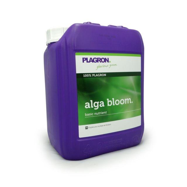 Plagron Engrais Alga Bloom floraison 5 litres