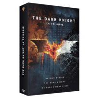 Coffret trilogie - The Dark Knight