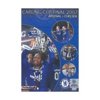 Spirit - Chelsea Fc - Carling Cup 2007 Import anglais