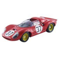 Art-Model - Art Model - Art269 - VÉHICULE Miniature - ModÈLE À L'ÉCHELLE - Ferrari Dino 206 S Spyder - Monza 1966 - Echelle 1/43