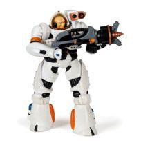Papo - Figurine Galactic Adventure : Humanoïde Warrior