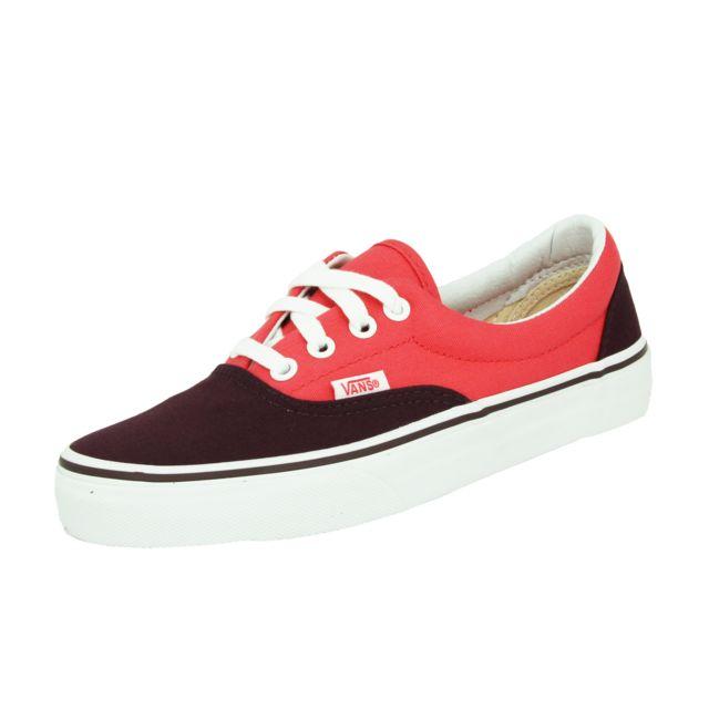 Chaussures Violet Femme Pas U Era Rose Sneakers Vans Cher Mode 29IYbWEeHD
